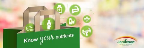 Upoznajte nutrijente: Kalcij