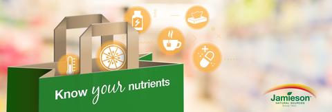 Upoznajte nutrijente: Vitamin C